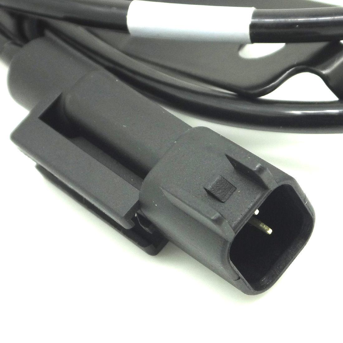 Sensor Freio ABS Asx Outlander 2.4 3.0 4X2 07 a 12 Dianteiro Esquerdo 4670a575 4670a031