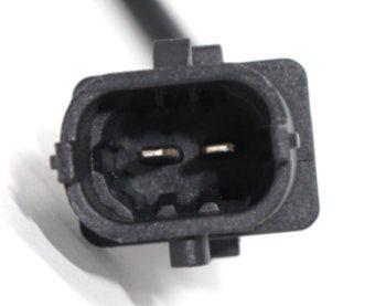 Sensor Freio Abs Dianteiro Corsa 02.. Meriva Montana - 09115064