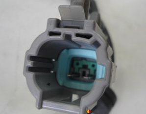 Sensor Freio Abs Dianteiro Da Frontier 2.5 4x4 de 2007 a 2015