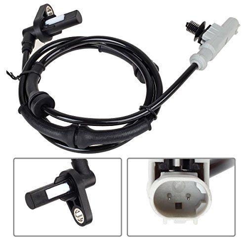Sensor Freio Abs Dianteiro Discovery 3 e 4 de 2005 a 2014