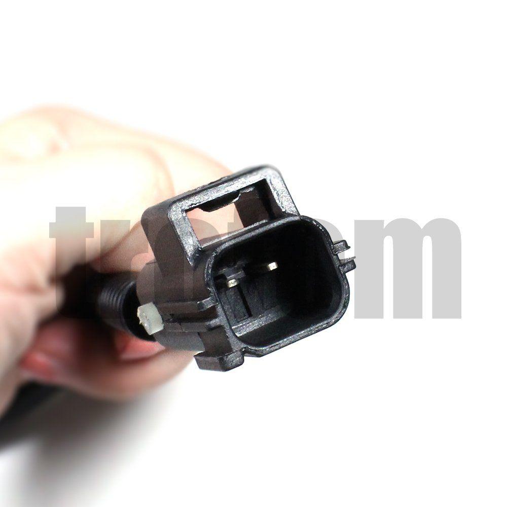 Sensor Freio Abs Dianteiro Land Rover Evoque 2.0 16V Turbo Apos 2011