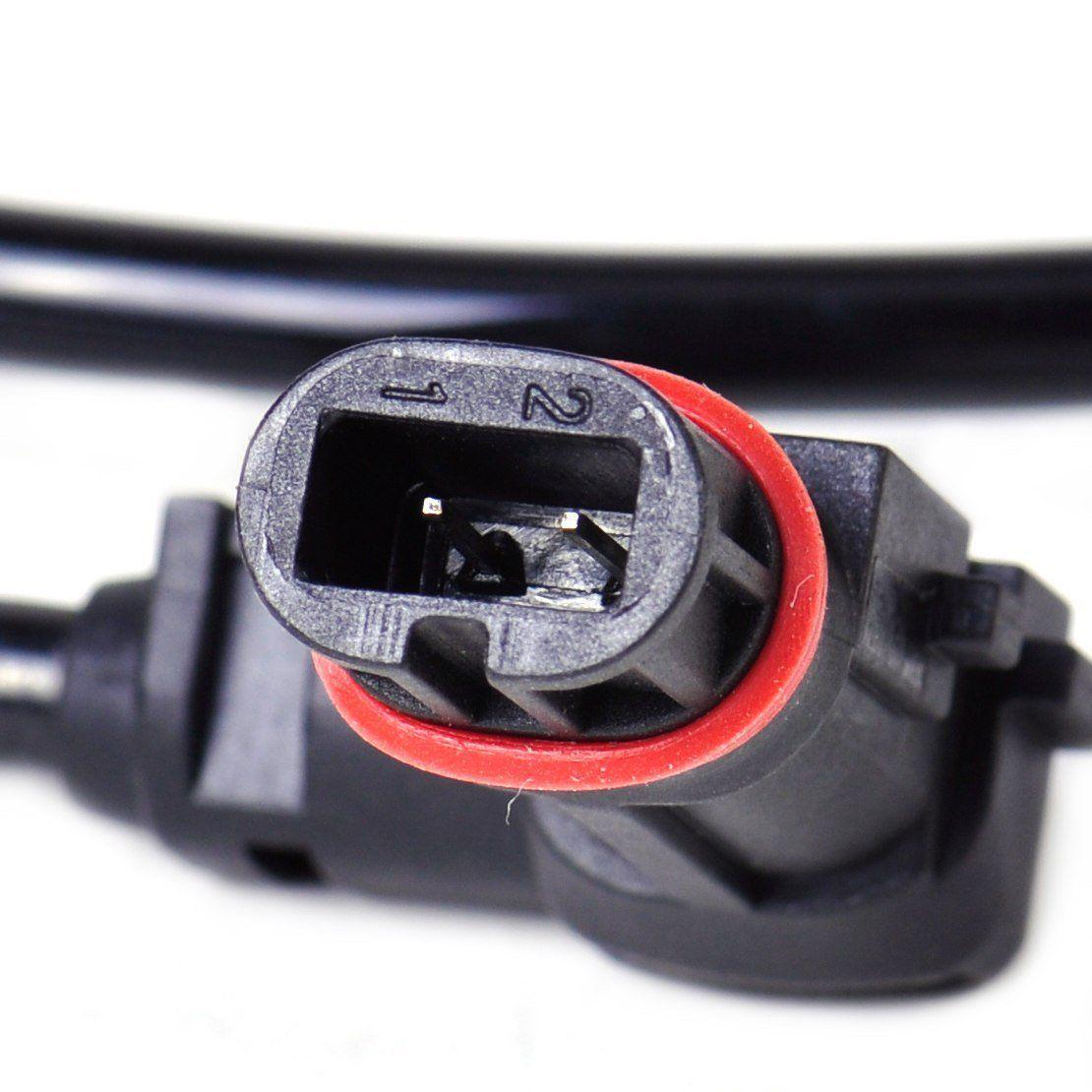 Sensor Freio Abs Dianteiro Mercedes C180 C220 C250 C350 de 2008 à 2014
