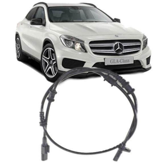 Sensor Freio Abs Dianteiro Mercedes Gla250 Cla250 Cla200 Gla200 Após 2014