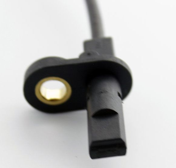 Sensor Freio Abs Honda New Fit 2009 A 2013 Dianteiro Esquerdo