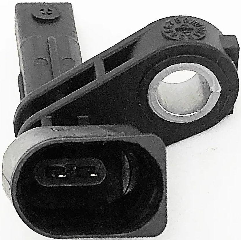 Sensor Freio Abs Jetta Tiguan Passat Audi A3 Q5 Dianteiro Esquerdo - Wht003857 Original