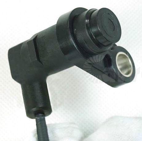 Sensor Freio ABS L200 Triton de 2012 à 2016 Traseiro Direito 4670A598
