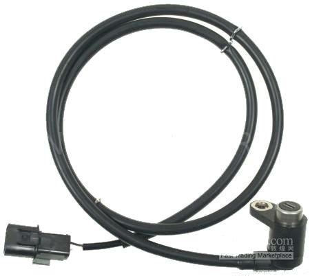 Sensor Freio Abs Pajero Sport 3.0 3.5 V6 e 2.5 Diesel de 1997 a 2011 Traseiro Esquerdo e Direito