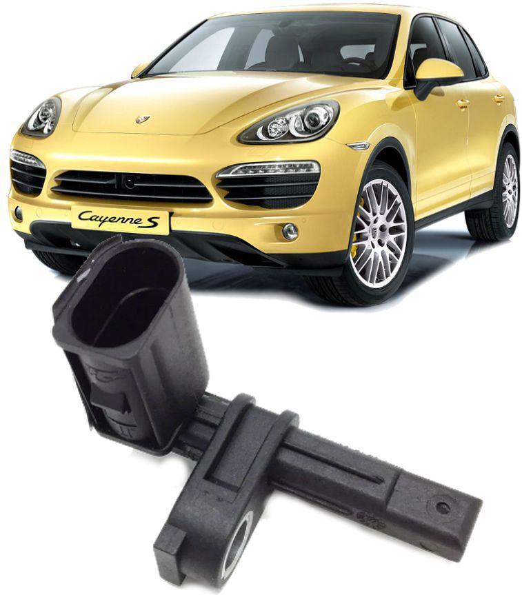Sensor Freio Abs Porsche Cayenne 3.6 e 4.8 Apos 2011 - WHT005651