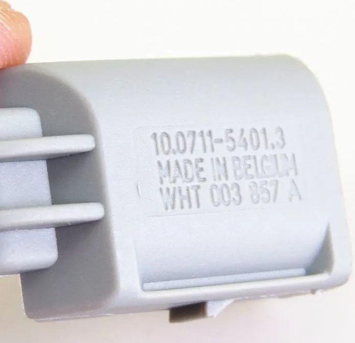 Sensor Freio Abs Tiguan Audi Q3 Q7 Touareg Traseiro Esquerdo Wht003857a - Original