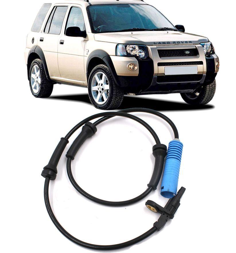 Sensor Freio ABS Traseiro Freelander 1 2.5 V6 Gasolina de 2001 a 2005