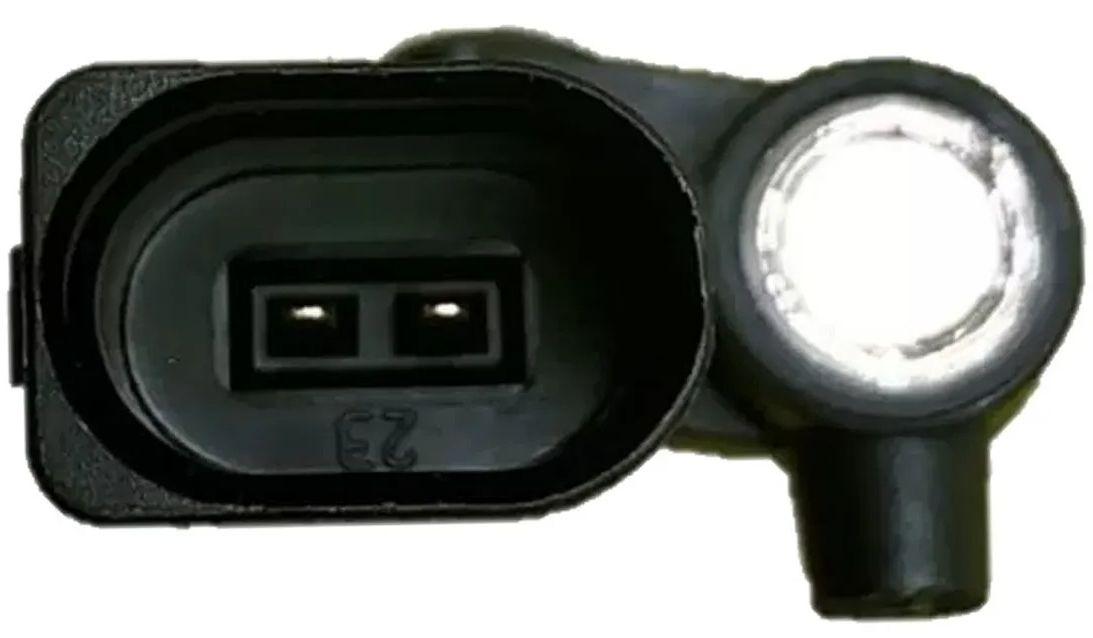 Sensor Freio Abs Traseiro Gol Voyage G6 G7 E G8 1.0 E 1.6 Flex De 2013 À 2020 - 5u0927753