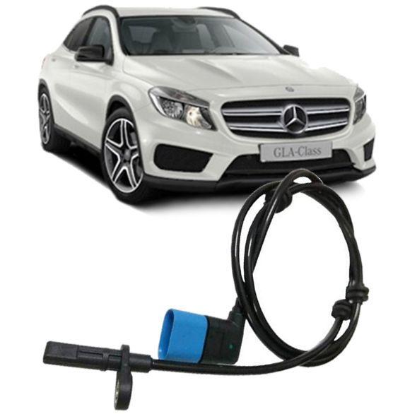 Sensor Freio Abs Traseiro Mercedes Gla250 Cla250 Cla200 Gla200 Apos 2014