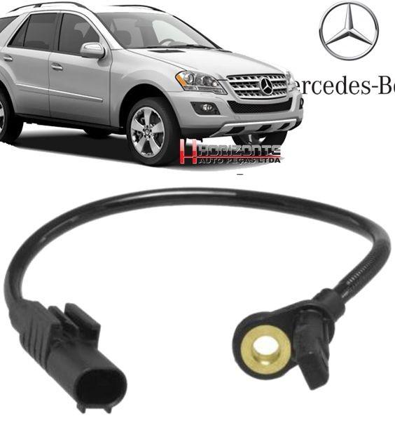 Sensor Freio Abs Traseiro Mercedes Ml320 Ml350 Ml500 - 2006 A 2011