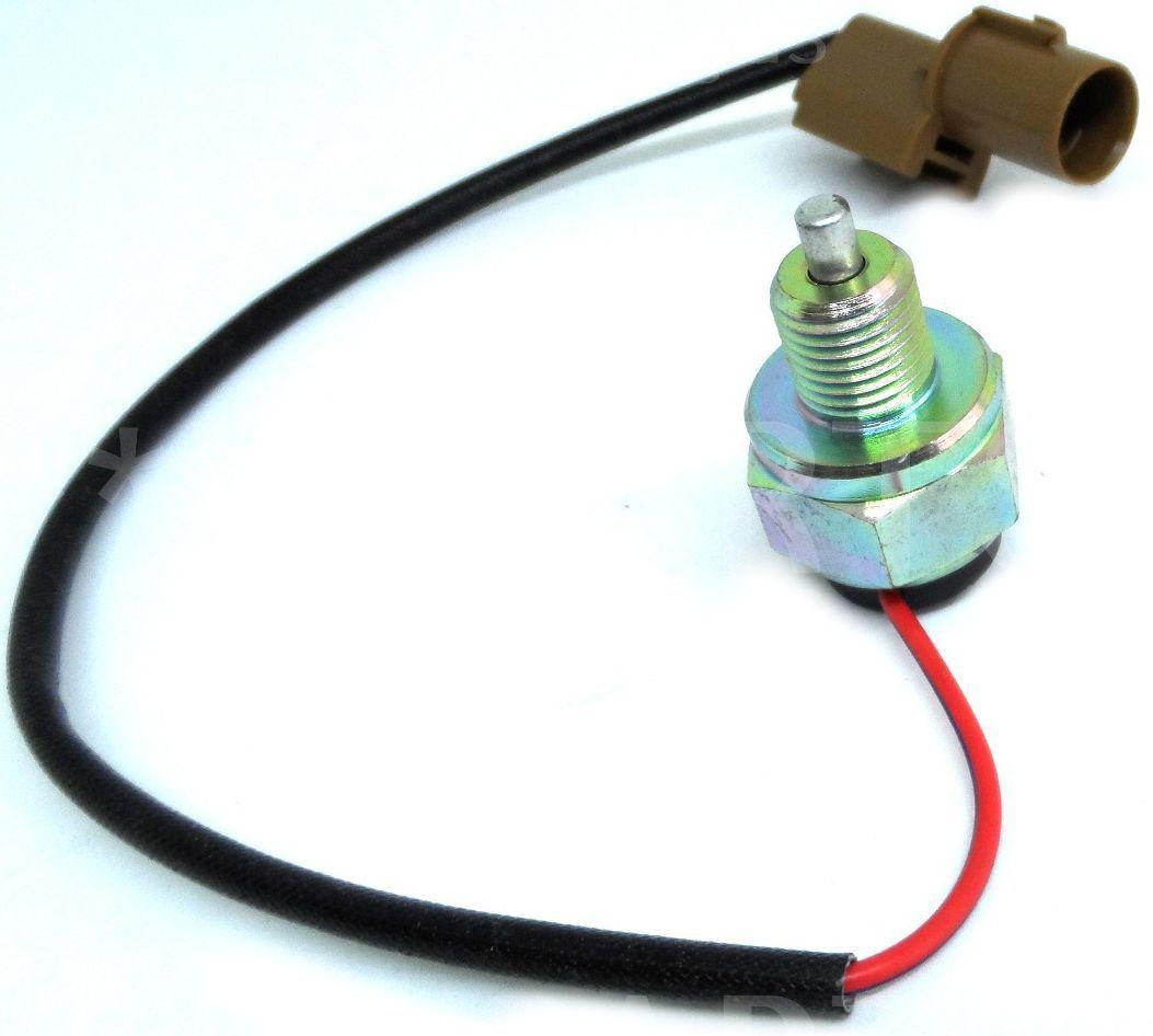 Sensor Interruptor Tracao 4x4 Pajero Full Gls/gls ate 99 Codigo Mb896029