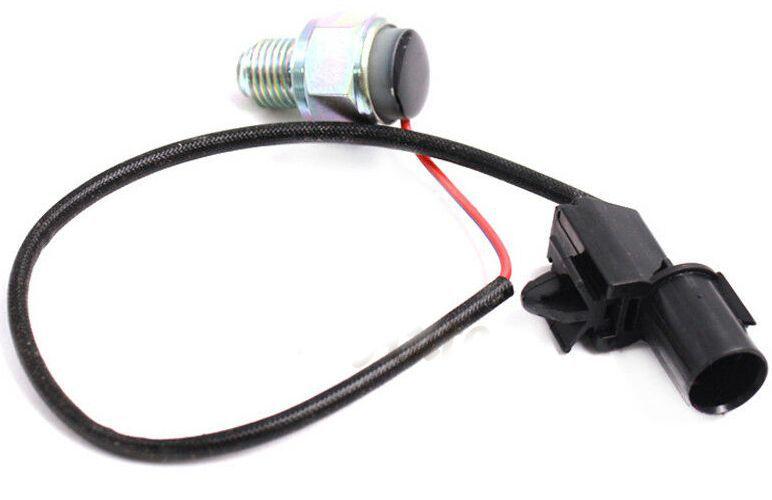 Sensor Interruptor Tracao 4x4 Pajero Tr4 e IO Codigo: MB837106