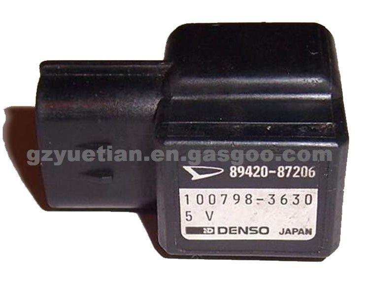Sensor Map Daihatsu Cuore 0.85 apos 1993 - 89420-87206