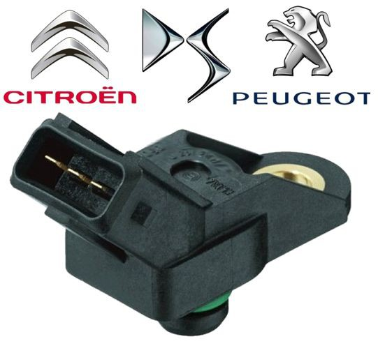 Sensor Map de Pressao Peugeot 206 306 406 Partner Xantia Xsara 1.6 1.8 2.0