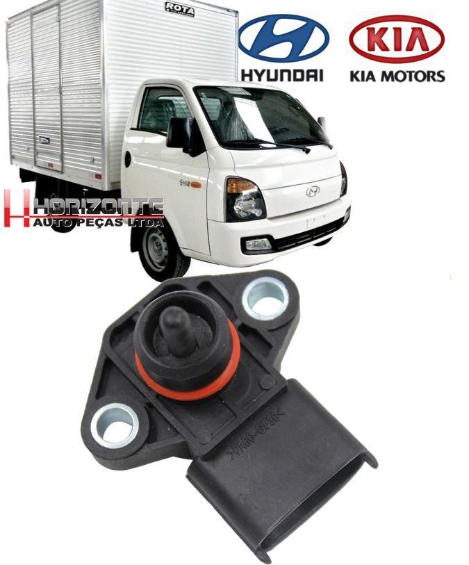 Sensor Map Do Coletor Hyundai Hr Hr Kia Bongo 2.5 de 2009 A 2016