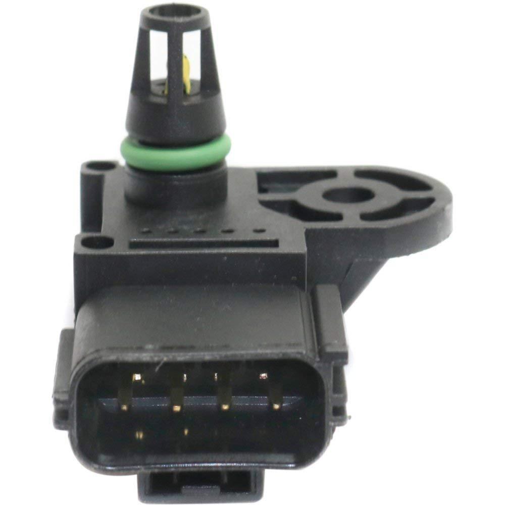 Sensor Map Ecosport e Focus 2.0 16V Duratec - 0261230044   /  1S7A9F479AC