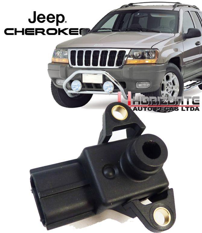 Sensor Map Jeep Grand Cherokee 4.7 V8 de 1999 a 2004 - 56041018
