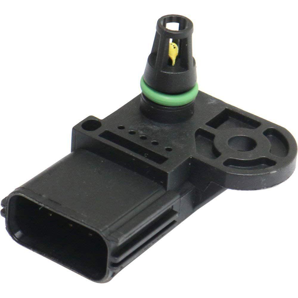 Sensor Map Ranger e Fusion 2.3 16V e 2.5 de 2001 a 2012 -  0261230044 1S7A9F479AC