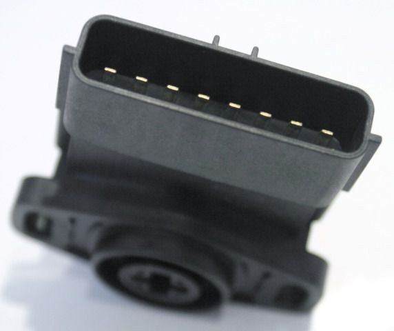 Sensor Pedal Acelerador Airtrek 2.4 16v De 03 A 09 - Mr578861