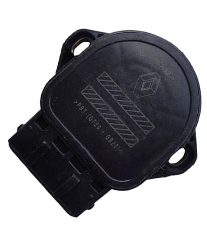 Sensor Pedal Acelerador TPS Clio Kangoo 1.0 16V Scenic 1.6 16V - CTS4089