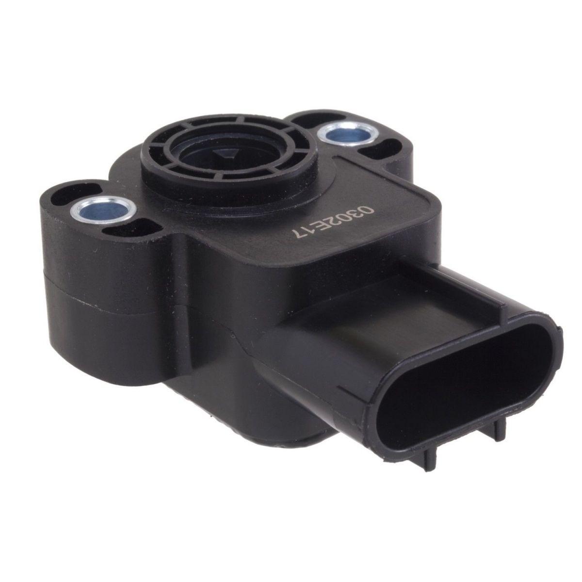 Sensor Pedal Acelerador TPS Ranger e Exploer 4.0 V6 Gasolina de 1994 a 2001