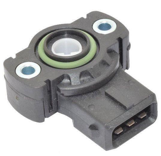 Sensor Posiçao Borboleta Bmw 325i 318i 323i M3 de 1991 à 2000 - 13631721456