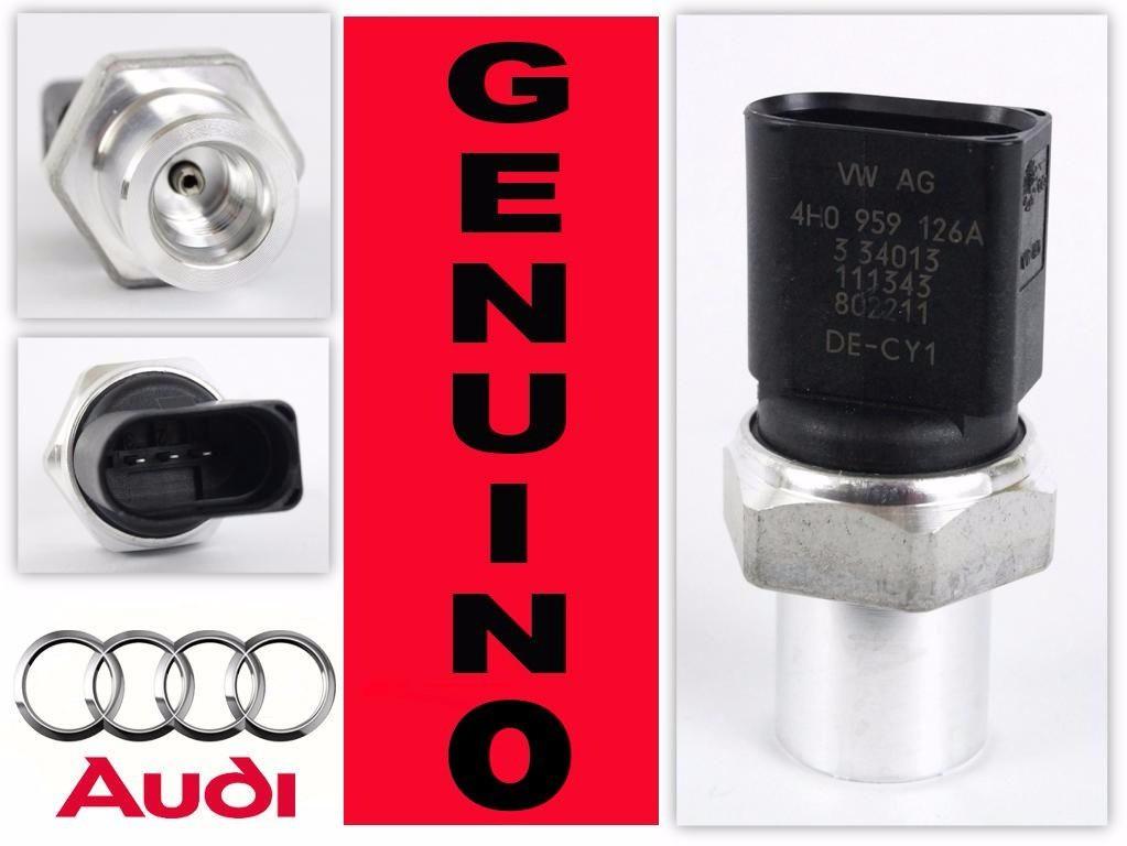 Sensor Pressao Ar Condicionado Audi A3 A4 A5 A6 A7 A8 Q5 R8
