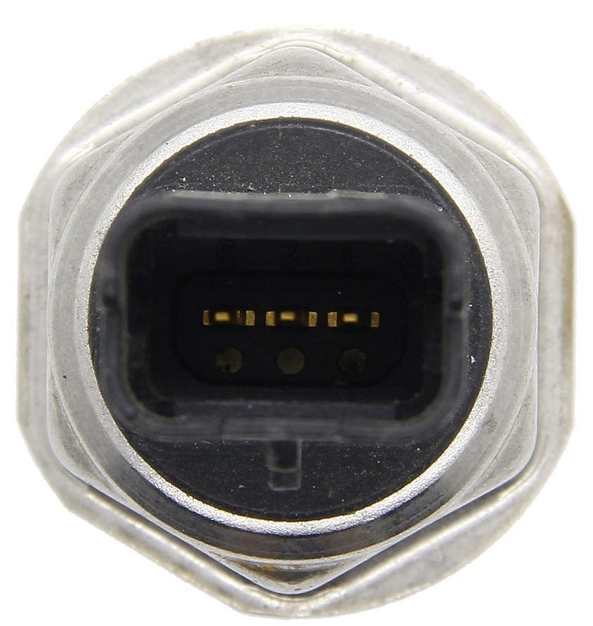 Sensor Pressao Combustivel Ranger Troller 3.0 16V Diesel 2005 a 2012 5ws40039 55pp02-03