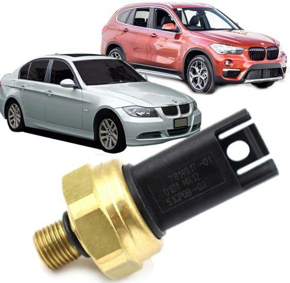 Sensor Pressao Do Combustivel Bmw 116 120 135 335 535 X5 X6 X3 3.0 e 4.4