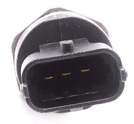 Sensor Pressao Flauta Common Rail Ducato e Iveco 2.8 2005 à 2009 - 0281002909