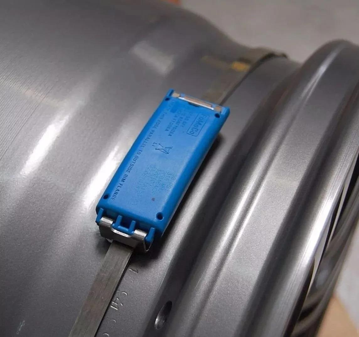 Sensor Pressão Pneu Tpms Ford Fusion Edge Ranger Focus F150