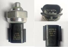 Sensor Pressostato Frontier Sentra Versa Livina March Tiida - 92cp8-11bb
