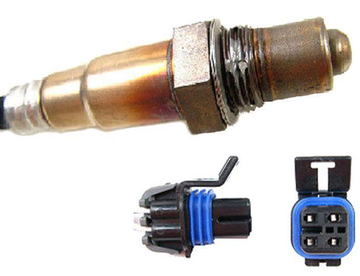 Sonda Lambda Captiva 3.6 V6 de 2008 a 2011 Com 4 Fios Pos Catalizador
