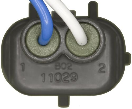 Sonda Lambda Corolla de 1992 a 1998 com 2 Fios - 89465-12380