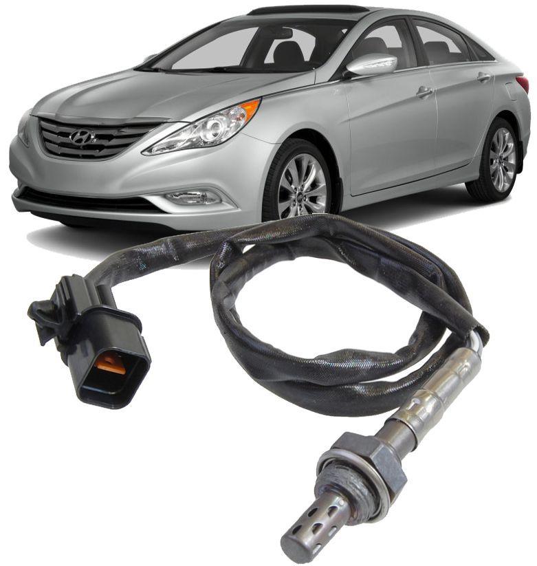 Sonda Lambda Hyundai Azera 3.0 V6 de 2012 À 2017 Pós Catalizador - 39210-3cef0