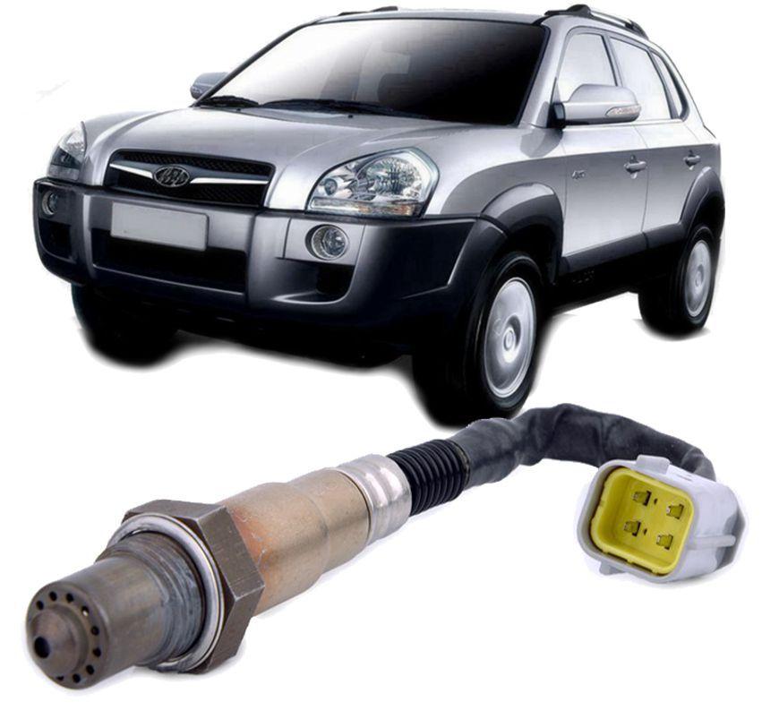 Sonda Lambda Tucson I30 Kia Sportage 2.0 16V 3921023710 Pre Catalizador