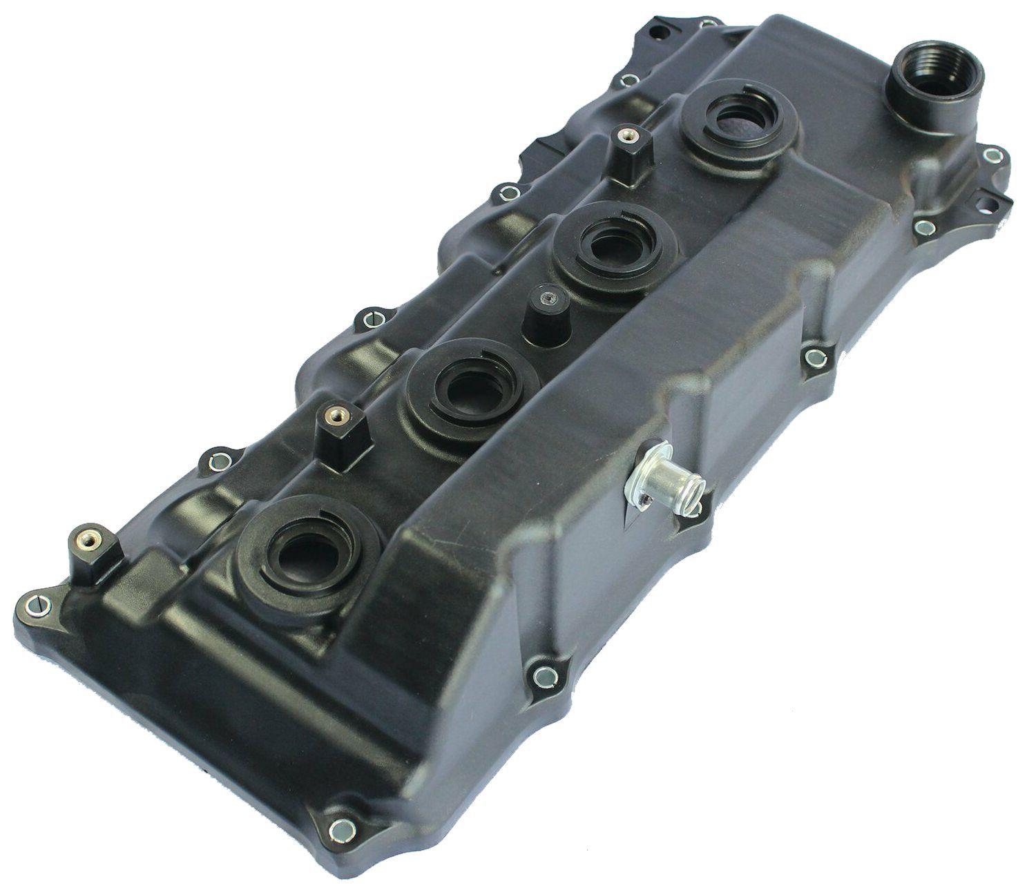 Tampa De Valvula motor Hilux 2.5 E 3.0 16v Turbo Diesel de 2005 à 2016