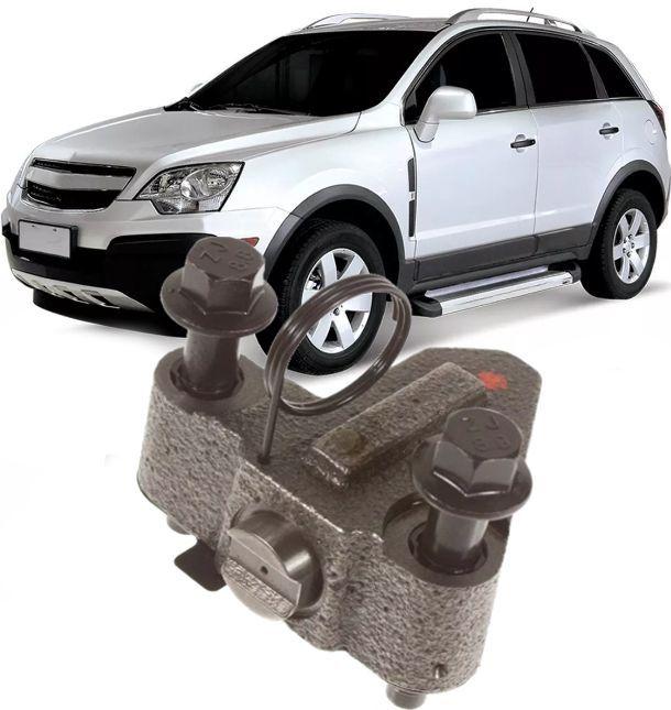 Tensor Da Corrente Secundario Direito Captiva 3.6 V6 e 3.0 V6 2008 a 2013 - 12609261