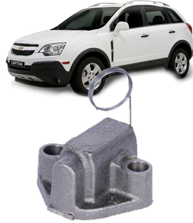 Tensor Da Corrente Secundario Esquerdo Captiva 3.6 V6 e 3.0 V6 2008 a 2013 - 12609259