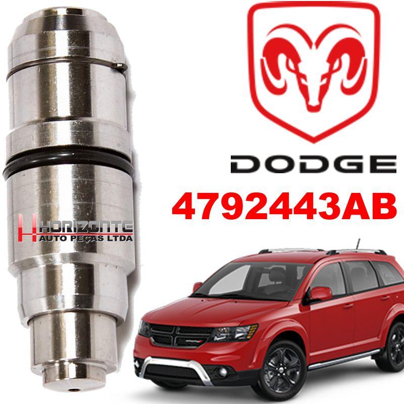 Tensor Hidraulico da Corrente Dodge Journey 2.7 V6 de 2007 a 2012 4792443AB