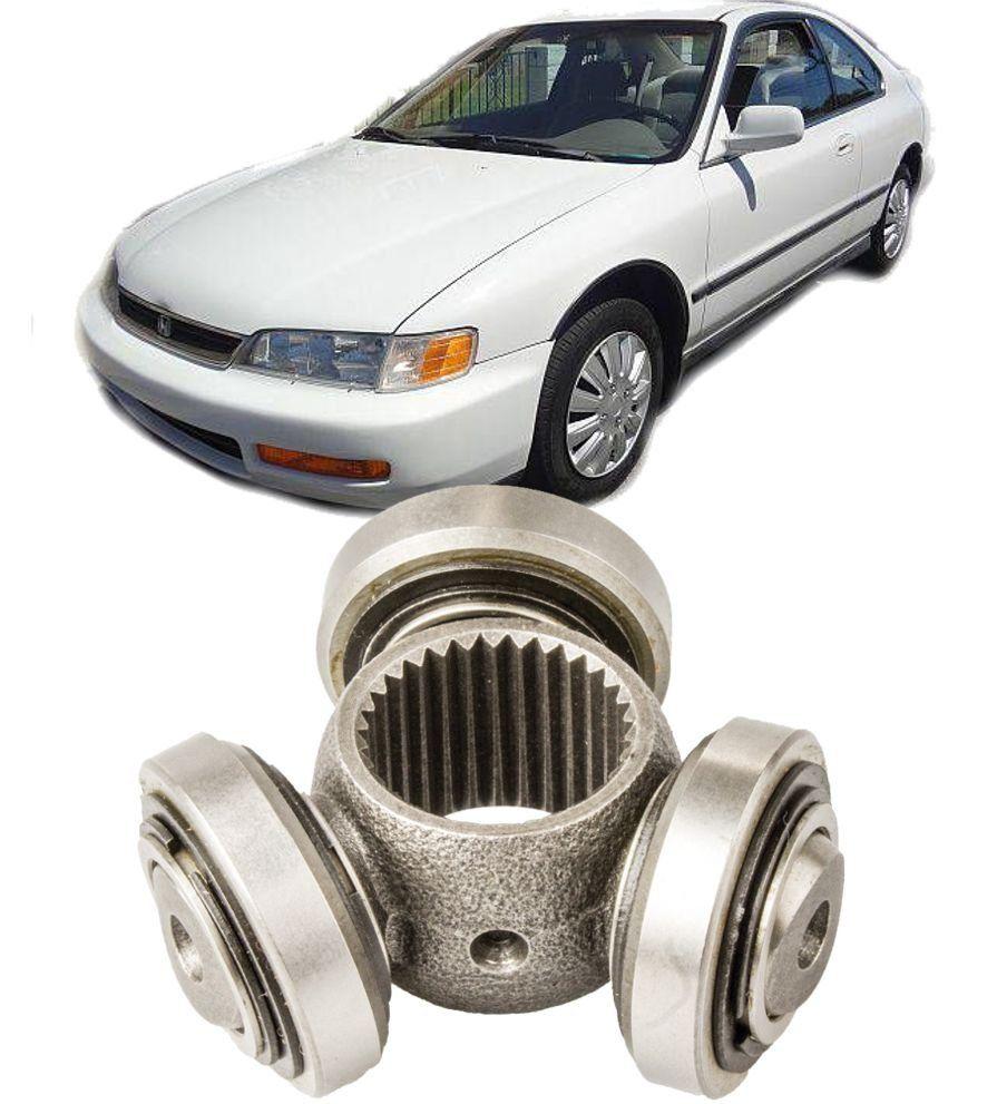 Trizeta Accord 1993 a 2002 Automatico e CRV de 2002 a 2007 - 32X38mm