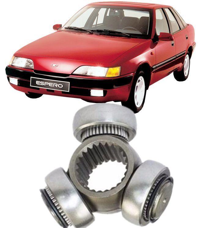 Trizeta Daewoo Espero 2.0 8V Automatico de 1994 a 1997