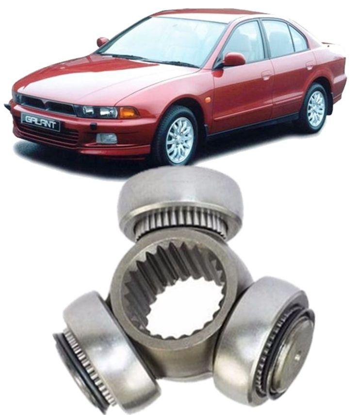 Trizeta Galant 2.5 V6 VR-6 Automatico de 1997 a 2004 - 24x35mm