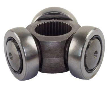 Trizeta Gm Captiva 3.6 V6 6cc de 2008 A 2011 Cambio Automatico - 36x41,50mm