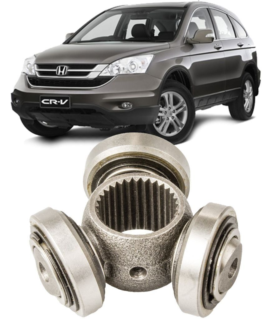 Trizeta Honda Crv 2.0 16V Automatico de 2007 a 2011 - 32X38mm