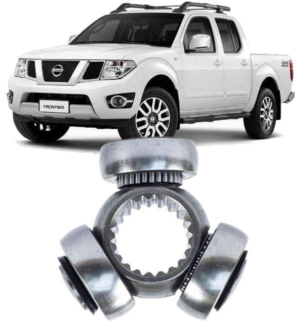 Trizeta Nissan Frontier 2.5 16V Sel Diesel de 2007 a 2012 - 26X43,10mm