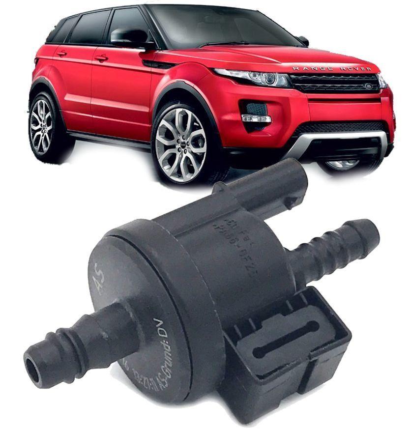 Valvula Canister Land Rover Evoque 2.0 16V Turbo Gasolina de 2011 a 2016